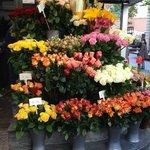 Flores como boutique
