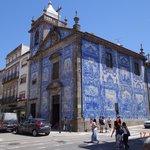 Capela das Almas ou Capela da Santa Catarina