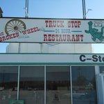 Broken Wheel Truck Stop