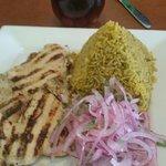 Chef Paz Restaurant