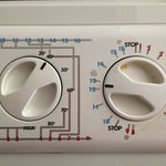 Clothes washer - tricky. What to do?