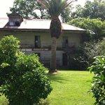 Retirement  villa