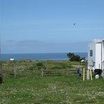 Campsite - Harbor RV