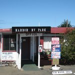 Office - Harbor RV Park