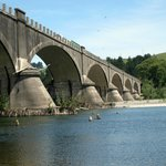 Fernbridge Historic Bridge