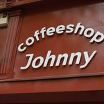 Johnny coffeeshop
