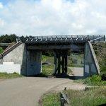 MacKerricher SP - old RR underpass
