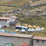 AUSANGATE - PERU ADVENTURE TREK