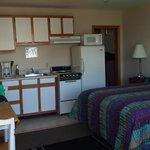 Bild från Grand View Motel