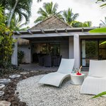 Premium Garden Villa (2 Bedroom)