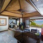 Ultimate Beachfront Villa 3 Bedroom