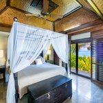 Ultimate Beachfront Villa 2 Bedroom