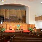 16th Street Baptist Street Church, Birmingham 5