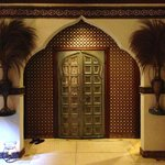 Indian & Middle Eastern inspired architecture