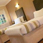 Castlecary House Hotel Foto