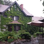 Foto de Ivy Manor Inn