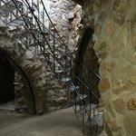 stairwork