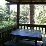 patio deck
