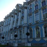 Catherine's Palace - Outside