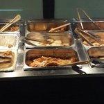 Part 1 of buffet