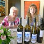 wines we liked at Starlight