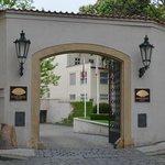 Hotel Mandarin Oriental- Praga