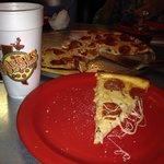 Foto de Bosses Pizza New Braunfels