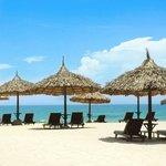 Furama Beach 1