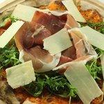 pizza La Bettola