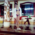 take a pose in this beautiful hotel
