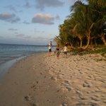 our beach - paradise