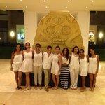 Senior Trip Colegio CIEM 2014