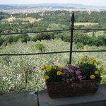Gorgeous vistas of Firenze