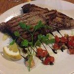 Tuna Steak - Amazing!