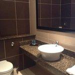 salle de bain 207