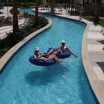 Lazy River relaxation
