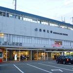 西明石駅新幹線側