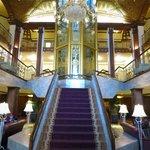 Providence Biltmore lobby
