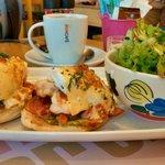 ภาพถ่ายของ Cafe Tartine