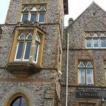 Stanshawes Court