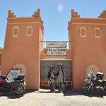 super Ausgangspunkt für Motorradtouren