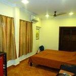 Standard Room. No 209