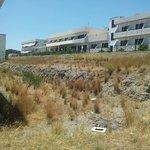 Telhinis Hotel, Faliraki