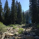 Marble Fork of the Kaweah River