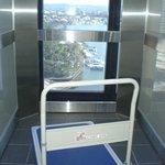 Lift + Trolley