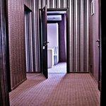 Уютный отель в тихом районе