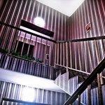 2-х этажный отель
