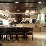 lalit  'inside restaurant'