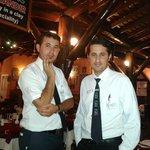 Ismail & Zaf Cakar