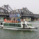 Dandong Yalu River - River Cruise